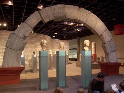 Römer Museum Köln